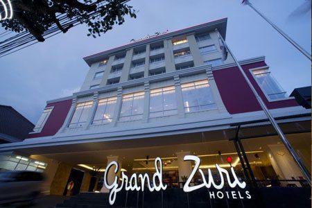 grand-zuri-malioboro 4 Hotel di Jogja Yang Dekat Dengan Stasiun Tugu Jogjakarta