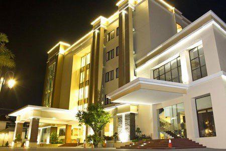 horison-ultima-riss-hotel-malioboro 4 Hotel di Jogja Yang Dekat Dengan Stasiun Tugu Jogjakarta