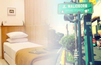 Hotel Murah Dekat Malioboro