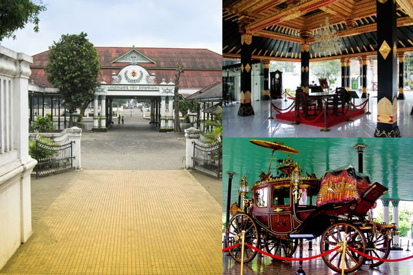 paket-wisata-keraton-jogja Tempat Wisata / Rekreasi Yang Cocok Untuk Anak di Yogyakarta