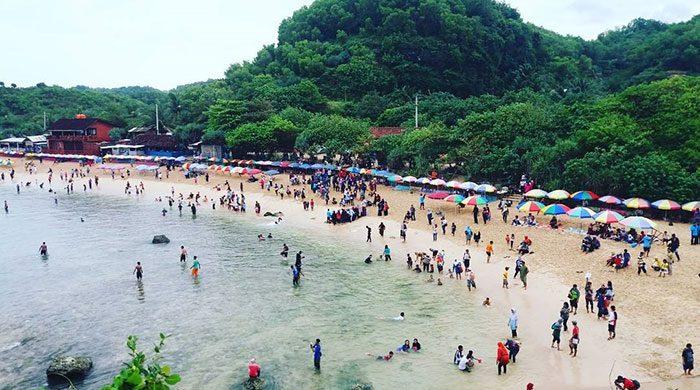 pantai-indrayanti-jogja Pantai Indrayanti Sekalian ke Pantai Pulangsawal