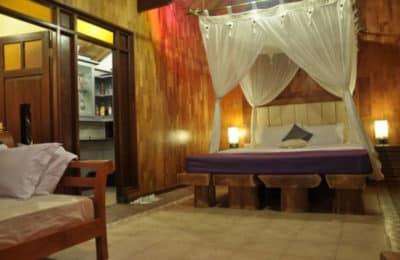 raffles villa 400x260 - Hotel Murah di Jalan Kaliurang Yogyakarta