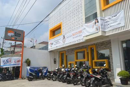 the-cabin-hotel Hotel Murah di Dekat Jalan Malioboro Jogja
