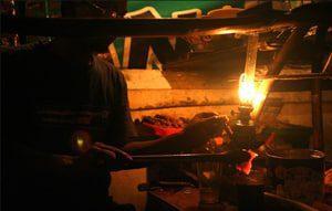 angkringan-lik-man-1 Tempat Wisata Kuliner di Jogja yang Wajib Dikunjungi dan Paling Favorit