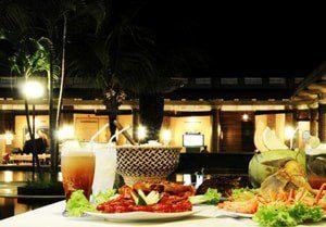 banyu-mili Tempat Wisata Kuliner di Jogja yang Wajib Dikunjungi dan Paling Favorit