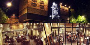 bong-kopitown Tempat Wisata Kuliner di Jogja yang Wajib Dikunjungi dan Paling Favorit