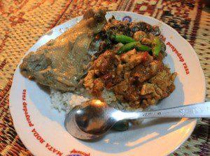 gudeg-pawon Tempat Wisata Kuliner di Jogja yang Wajib Dikunjungi dan Paling Favorit