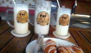 kalimilk-yogyakarta Tempat Wisata Kuliner di Jogja yang Wajib Dikunjungi dan Paling Favorit