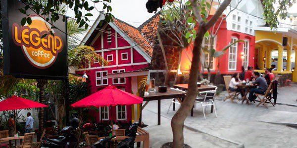 legend-coffee-jogja Tempat Nongkrong Yang Asik, Enak Dan Recommended di Jogja