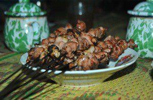 sate-klathak-pak-pong Tempat Wisata Kuliner di Jogja yang Wajib Dikunjungi dan Paling Favorit