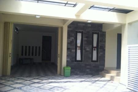 yudistira1 Yudistira Homestay: Monjali Yogyakarta