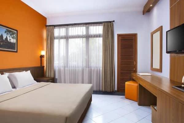 Hotel Murah Di Dekat Kampus UGM Yogyakarta