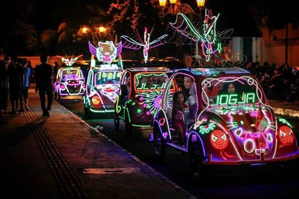 alun-alun-jogja Pesona Malam di Alun-alun Kidul Jogja yang Tak Terlupakan