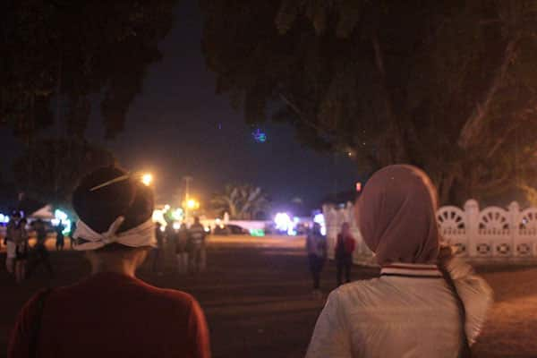 masangin-alkid Pesona Malam di Alun-alun Kidul Jogja yang Tak Terlupakan