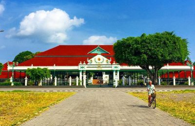 keraton yogyakarta 400x260 - Keraton Ngayogyakarta Hadiningrat - Wisata Kraton Jogja / Yogyakarta