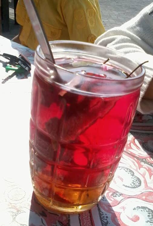 wedang-uwuh-imogiri-1 Wedang Uwuh (Minuman Para Raja Mataram) Khas Imogiri Yogyakarta