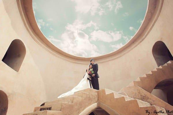 8 Tempat Romantis Untuk Wedding Outdoor Yang Bikin: Tempat Terbaik Di Jogja Untuk Lokasi Foto Prewedding