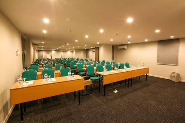 meeting-room-citradream-hotel-yogyakarta 9 Tempat Meeting Room di Jogja