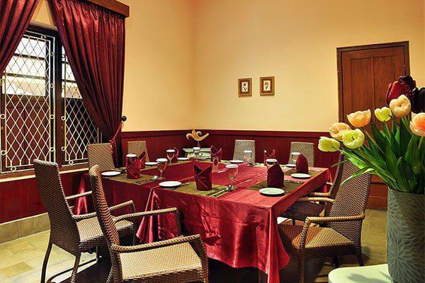meeting-room-gendhis-sagan-yogyakarta 9 Tempat Meeting Room di Jogja