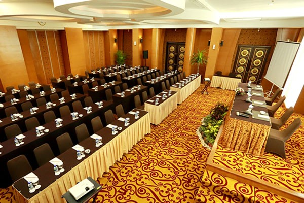 meeting-room-ros-in-malioboro-hotel-yogyakarta 9 Tempat Meeting Room di Jogja