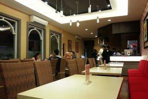 Oz Resto and Cafe Jogja