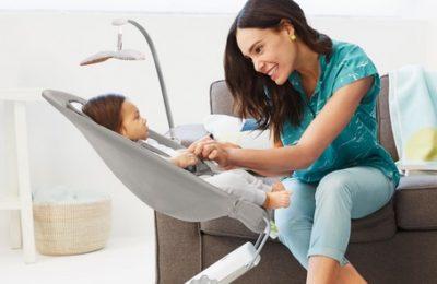 Tips Aman Menggunakan Baby Chair