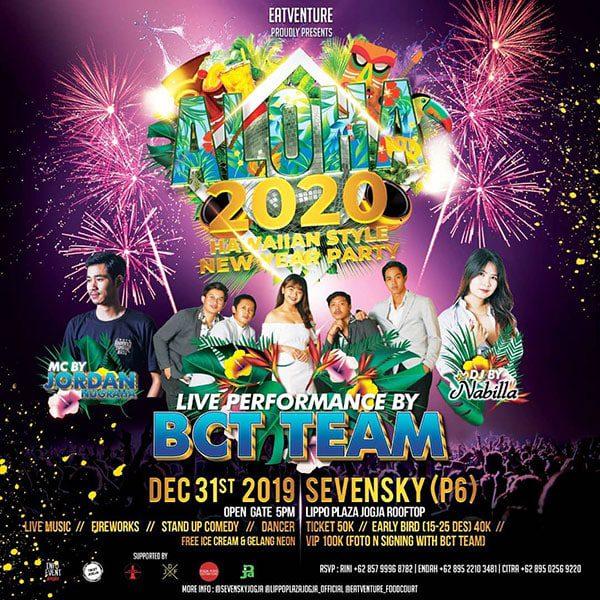 event-tahun-baru-2020-di-jogja Event Tempat Perayaan Acara Tahun Baru 2020 Jogja