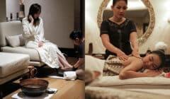Spa Massage di Bandung