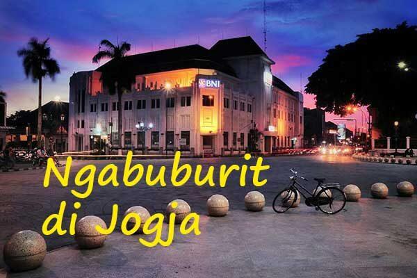 ngabuburit di jogja 600x400 - Tempat Ngabuburit Ramadhan Seru di Yogyakarta