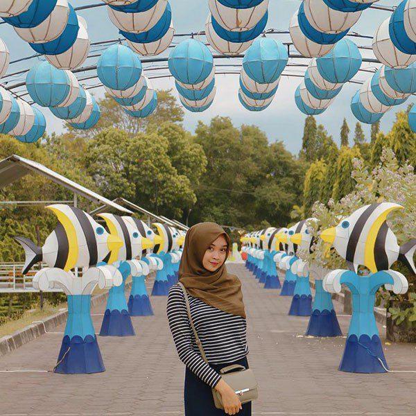Taman Pelangi Jogja