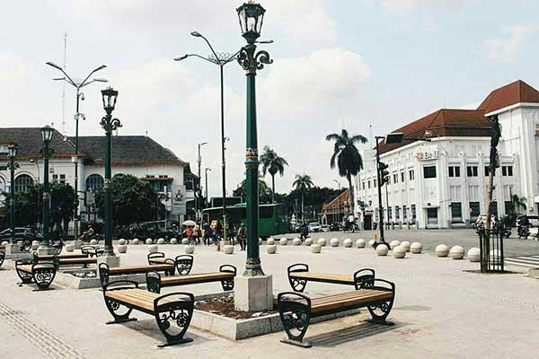 titik-0-jogja Tempat Ngabuburit Ramadhan Seru di Yogyakarta