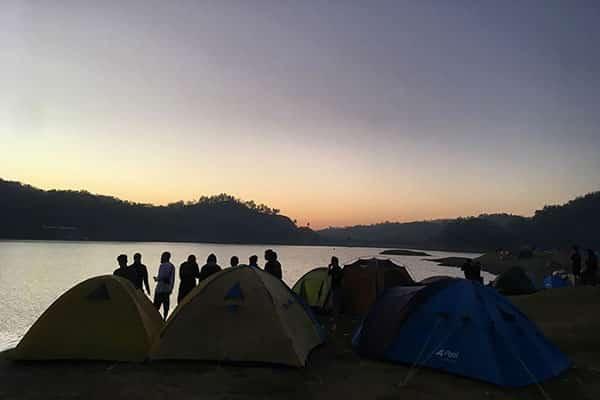 Sunrise Saduk Sermo