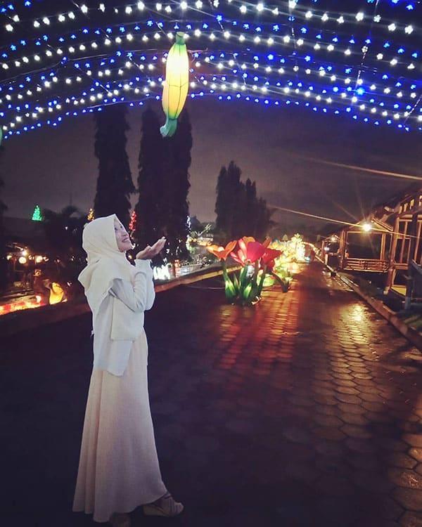 Taman Lampion Monjali