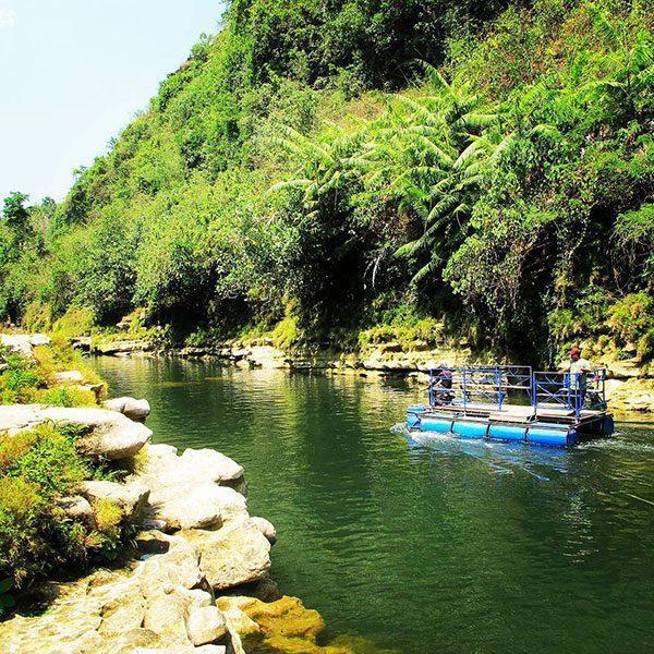 wisata-air-terjun-sri-gethuk Pesona Air Terjun Sri Gethuk | Tiket Masuk, Akomodasi dan Fasilitas