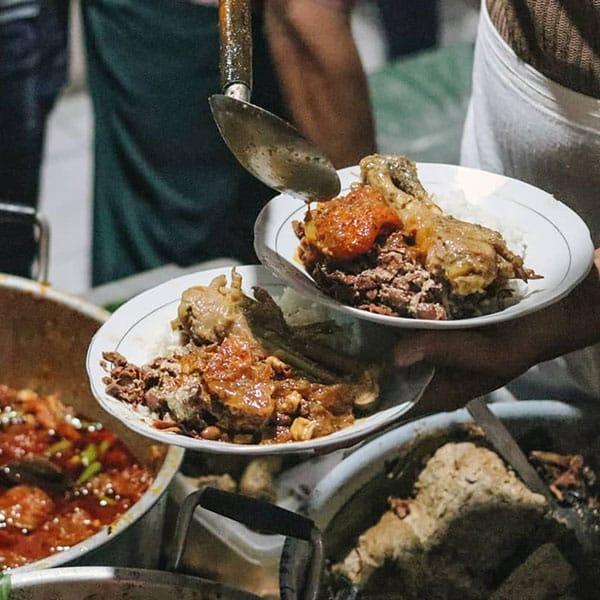 gudeg-permata Rekomendasi Gudeg Paling Enak dan Terkenal di Jogja