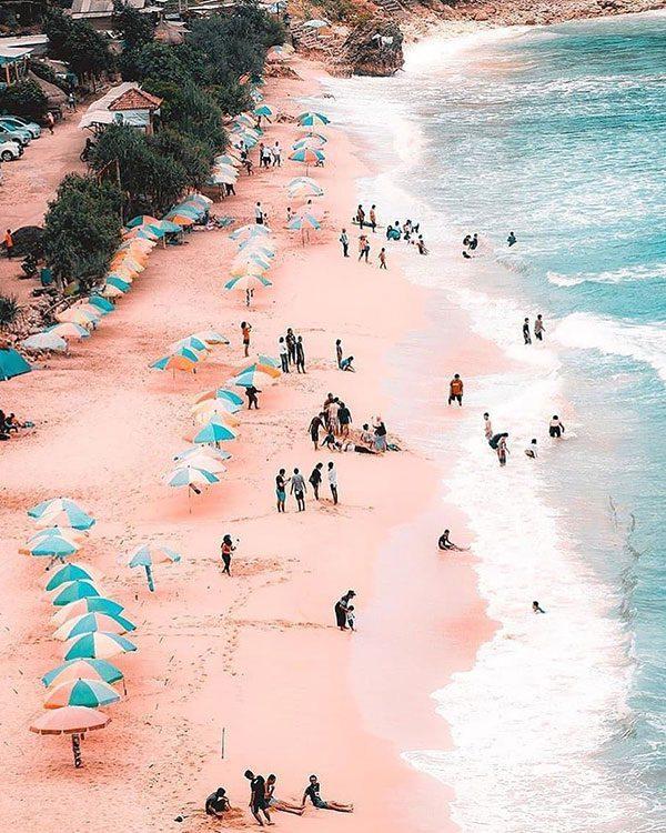 pantai-pok-tunggal-gunung-kidul Pantai Pok Tunggal: Harga Tiket Masuk dan Rute Menuju Lokasi