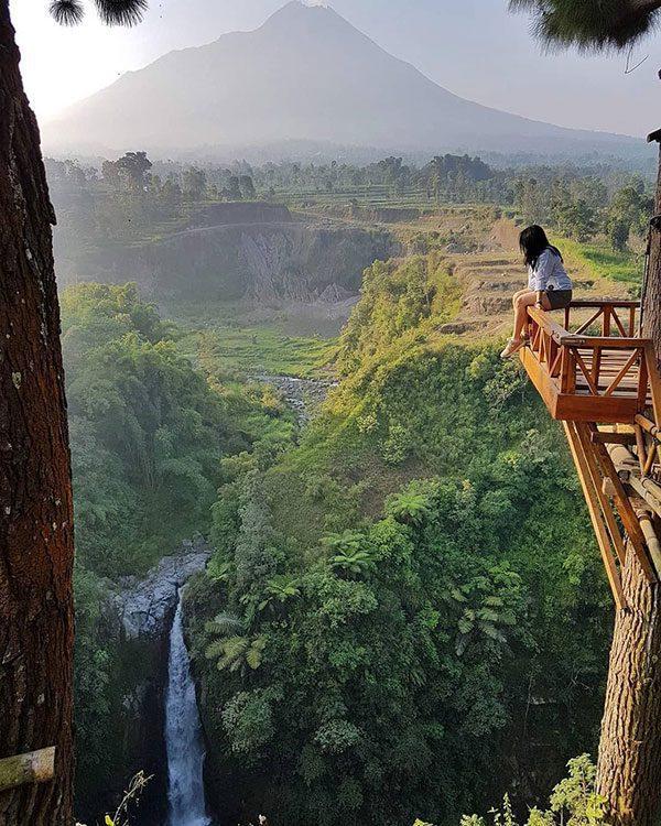 tiket-masuk-air-terjun-kedung-kayang Air Terjun Kedung Kayang Wisata Alam Yang Menawan