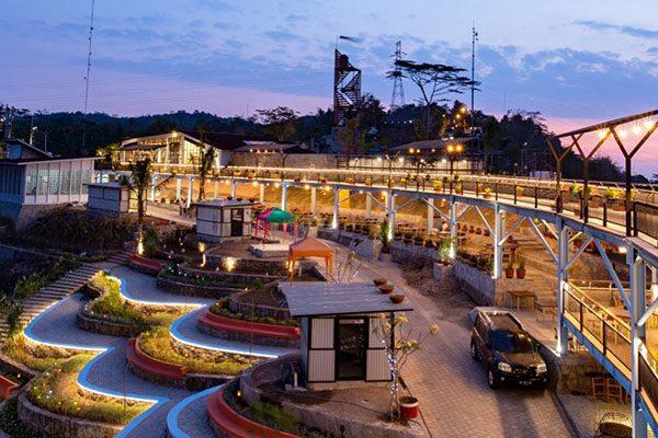 lokasi-heha-sky-view HeHa Sky View : Destinasi Wisata dan Resto Hits di Jogja