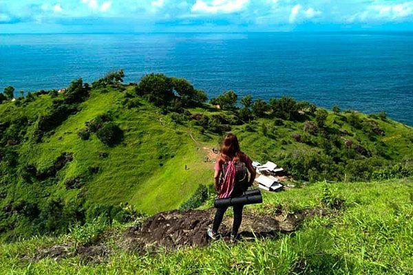 harga-tiket-masuk-bukit-pengilon Bukit Pengilon Yogyakarta : Wisata Alam di Dusun Ngelo