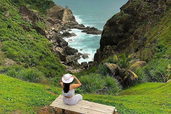 lokasi-bukit-pengilon Bukit Pengilon Yogyakarta : Wisata Alam di Dusun Ngelo
