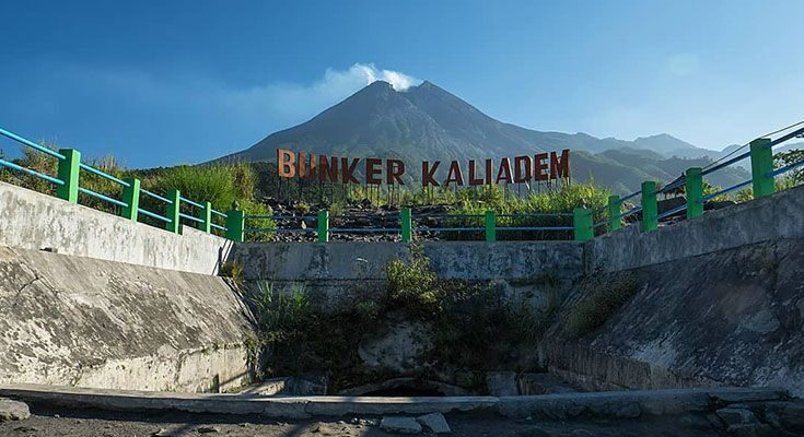 Bunker Kaliadem