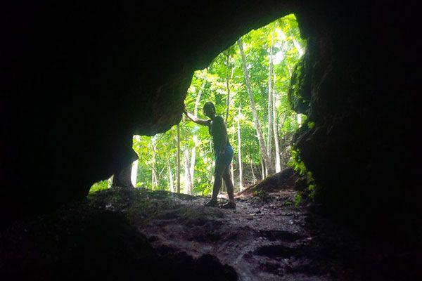 goa-gelatik-gunungkidul Sensasi Caving Goa Gelatik Yang Menantang di Gunung Kidul