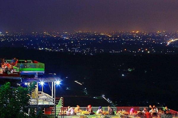 bukit-bintang-piyungan Bukit Bintang Jogja Nongkrong Romantis di Tingkat 2 Yogyakarta