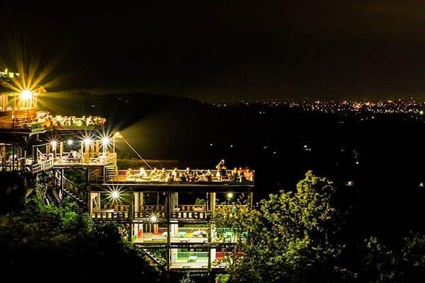 bukit-bintang Bukit Bintang Jogja Nongkrong Romantis di Tingkat 2 Yogyakarta