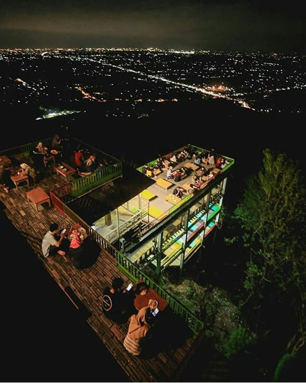 restoran bukit bintang jogja